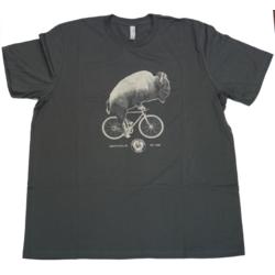Spoke-N-Sport Buffalo Bike T
