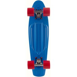 Retrospec Quip Mini Cruiser Skateboard 22.5