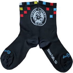 Spoke-N-Sport Spoke-n-Sport Digital Sock