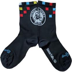 Spoke-N-Sport Spoke-n-Sport Digital Sock