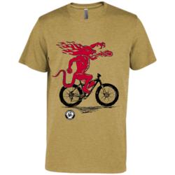 Spoke-N-Sport Fire Dragon