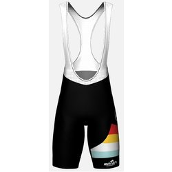 Spoke-N-Sport Men's Bib Short