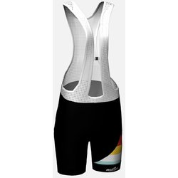 Spoke-N-Sport Women's Bib Short