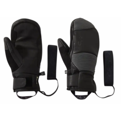 Outdoor Research Women's Point N Chute GORE-TEX® Sensor Mitts