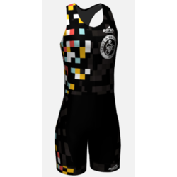 Spoke-N-Sport Spoke-n-Sport Women's Pro Tri Suit
