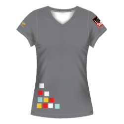 Spoke-N-Sport Ultra Fast Women's Tech Tee