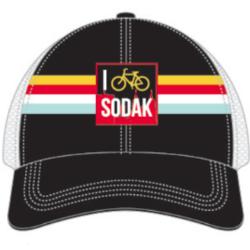 Spoke-N-Sport I Bike SoDAK Technical Trucker