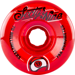 Sector 9 Nineball 70mm 78a Wheelset