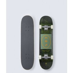 Arbor Whiskey 8.0 Up Cycle Street Deck 8
