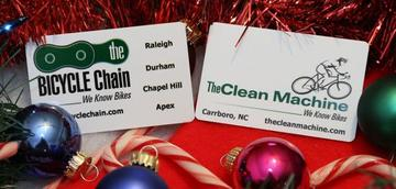 Gift Card - We Can Send To You!