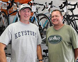 We make bike buying easy and fun