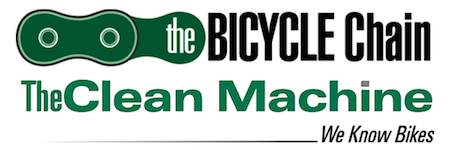 The Bicycle Chain & The Clean Machine Bike Shops
