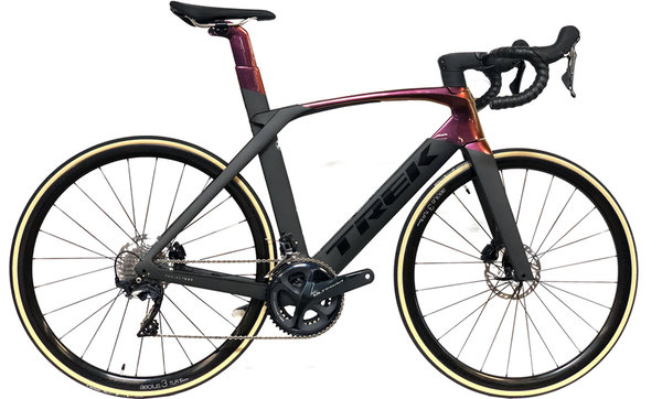 Trek Madone SLR 6 Disc - Show Bike
