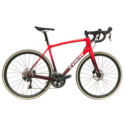 Trek Emonda SLR 6 Disc - Show Bike