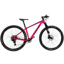 Trek Procaliber 9.8 SL - Show Bike