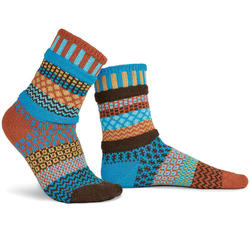 Solmate Socks Adult Crew Socks