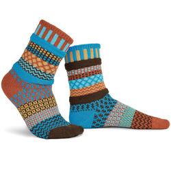 Solmate Socks Adult Crew Socks