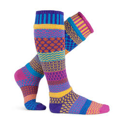 Solmate Socks Adult Knee High Socks