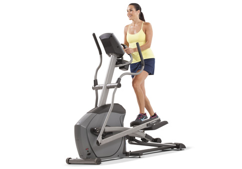 Horizon Fitness Elite E7 Elliptical Bring S Cycling Fitness The latest model year version of the schwinn 470 adds added bluetooth capability for sending workout data to an app. elite e7 elliptical