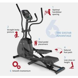 Horizon Fitness EX59-02 Elliptical