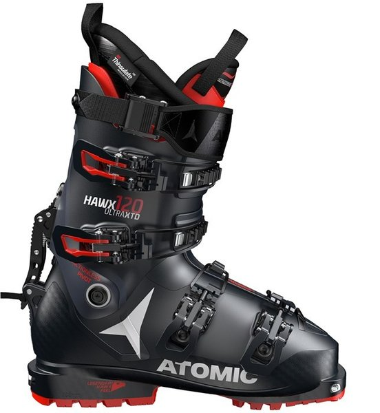 Atomic Hawx Ultra XTD 120 Alpine Touring