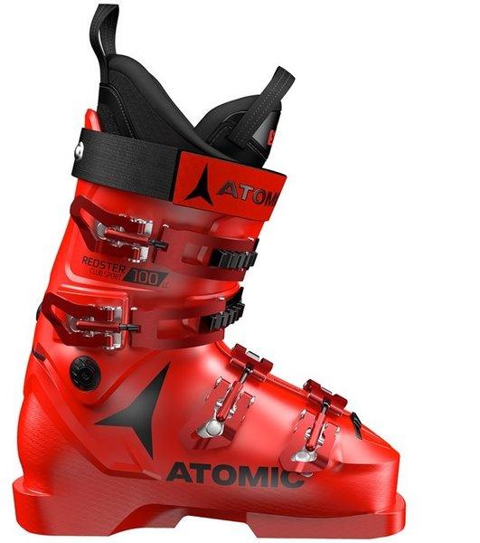 Atomic Redster Club Sport 100 LC