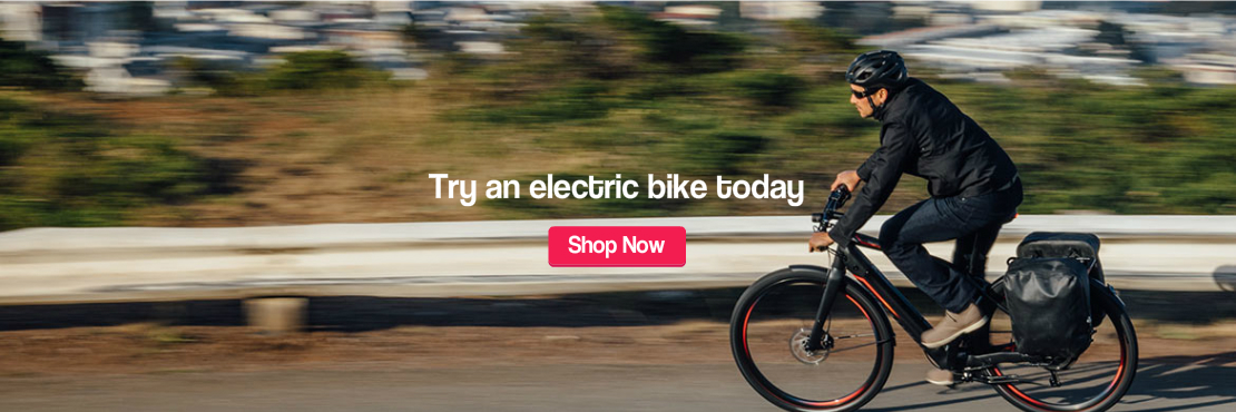 Electric Bikes Pittsfield Ma