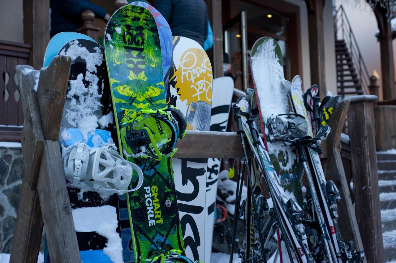 Ski and Snowboard Service