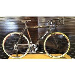 Unknown Carbon Fiber Cyclocross/Gravel/Road Bike 58 cm Demo