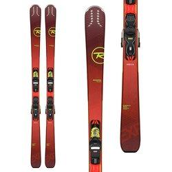 Rossignol Experience 80 Ci Skis + Xpress 11 Bindings