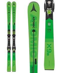 Atomic Redster X9 S Skis + X 14 TL RS GW