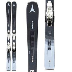 Atomic Vantage 77 Ti W Skis + L 10 GW Bindings