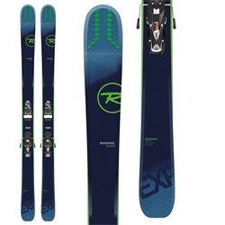 Rossignol Experience 84 Ai Skis + SPX 12 Dual Bindings