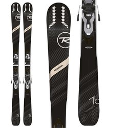 Rossignol Experience 76 Ci W Skis + Xpress 10 Bindings