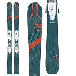 Rossignol Experience 84 Ai W Skis ?+ Xpress 11 Bindings