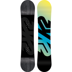 K2 Vandal Snowboard Youth
