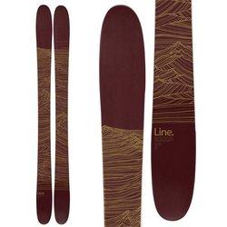 Line Skis Mordecai2019