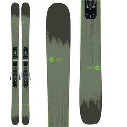 Rossignol Smash 7 Skis + Xpress 10 Bindings