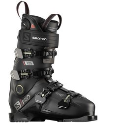 Salomon S/Pro 120 Custom Heat Connect