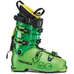 Tecnica Zero G Tour Scout Alpine Touring Ski Boots