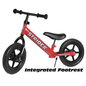 Strider Strider No-Pedal Balance Bike