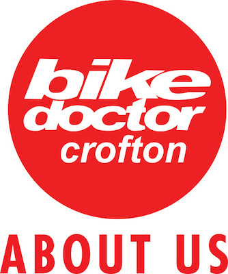 Learn About Crofton Bike Doctor