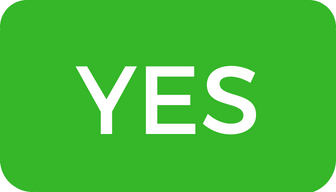 Yes - Button