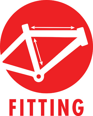 Learn about Bike Fitting