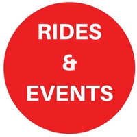 Rides and Events Icon