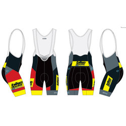 CROFTON BIKE DOCTOR 18 CBD Squad One Bib Short Men's Club