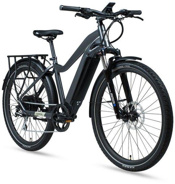 Aventon Level Commuter E-Bike