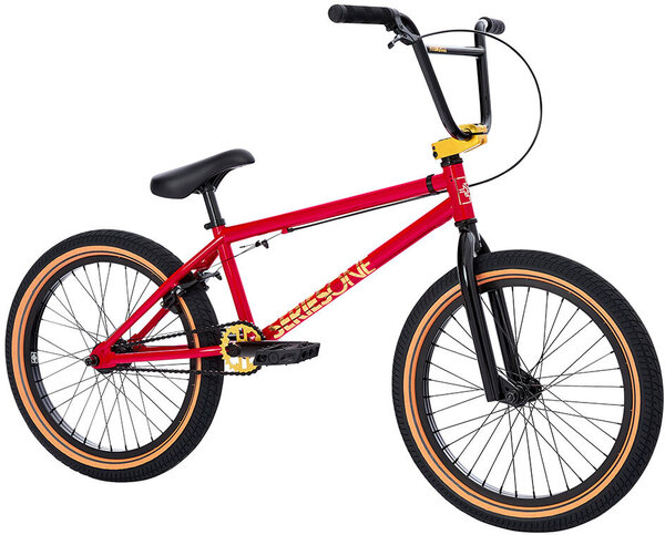 Fitbikeco Series One (SM)