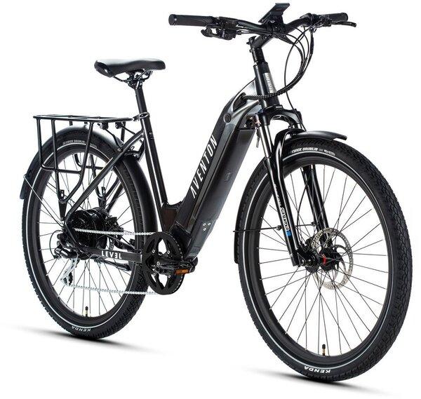 Aventon Level Step-Thru Commuter E-Bike