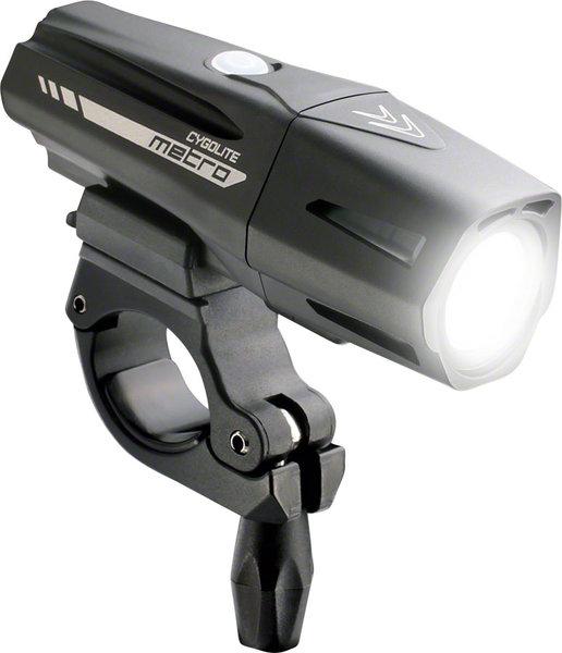Cygolite Metro Plus 800 Rechargeable Headlight
